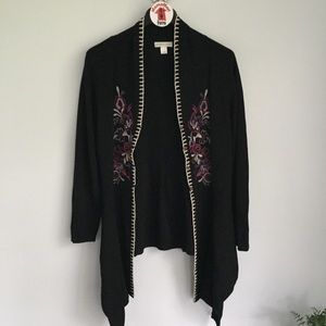 Christopher & Banks Cardigan Sweater
